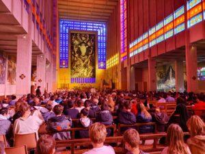 Messe du Rosaire site