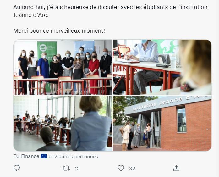mairead-mc-guinness-commissaire-europeen-aux-services-financiers-a-jda-pour-rencontrer-les-lyceens